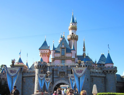 10 Disneyland Tips