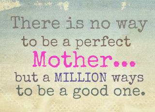 Better Mom Day 31: Love 'em