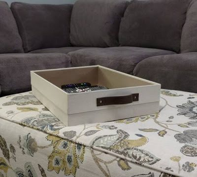 How to Revive a Tired Couch