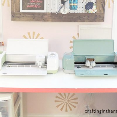 New Cricut Access Plans