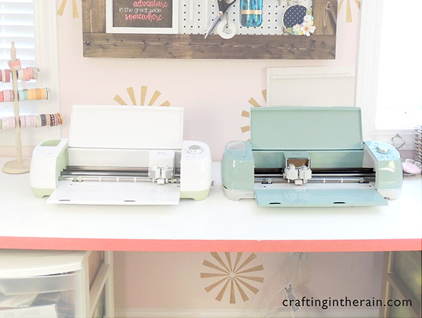 What Materials Can I Cut With Cricut Crafting In The Rain