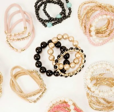 Cute Jewelry from Cents of Style