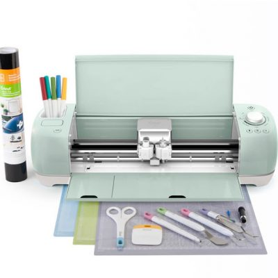 Frequently Asked Questions About Cricut