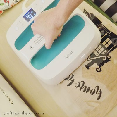 Cricut EasyPress Review