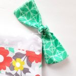 17 Cosmetic Bags Made with the Cricut Maker
