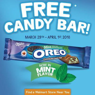 OREO Chocolate Candy Bars