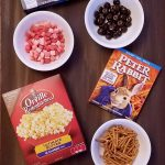 Peter Rabbit Family Movie Night