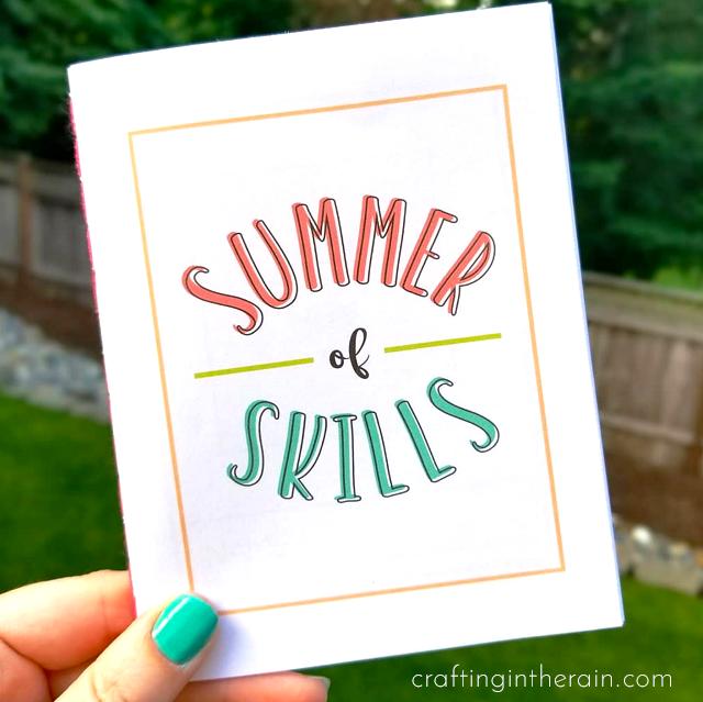 Summer of Skills for Kids