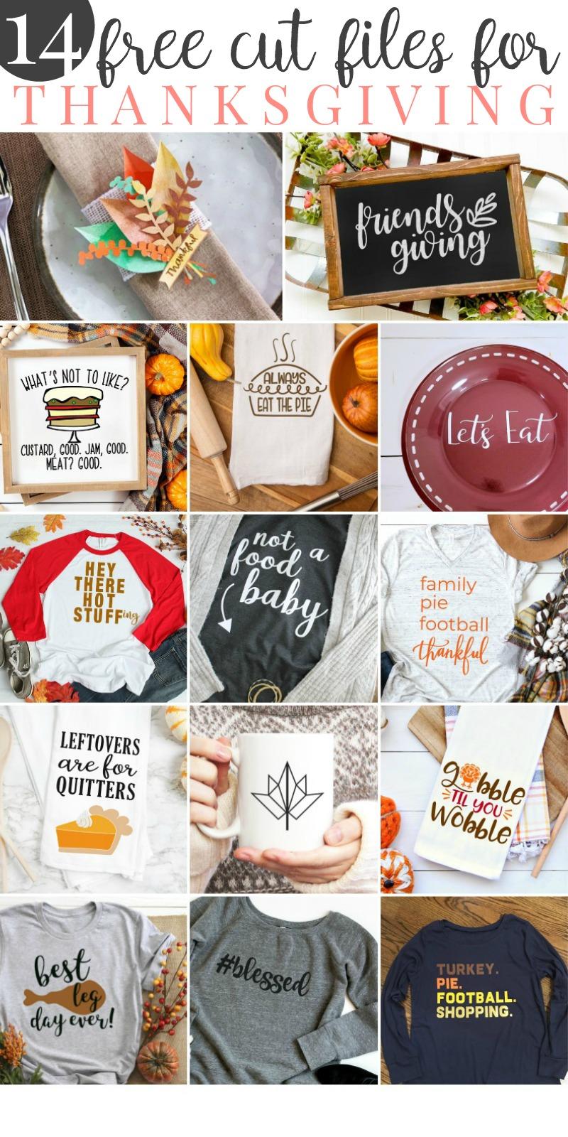 free thanksgiving svg 2018