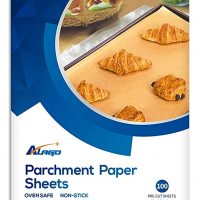 Patchment Paper Sheets