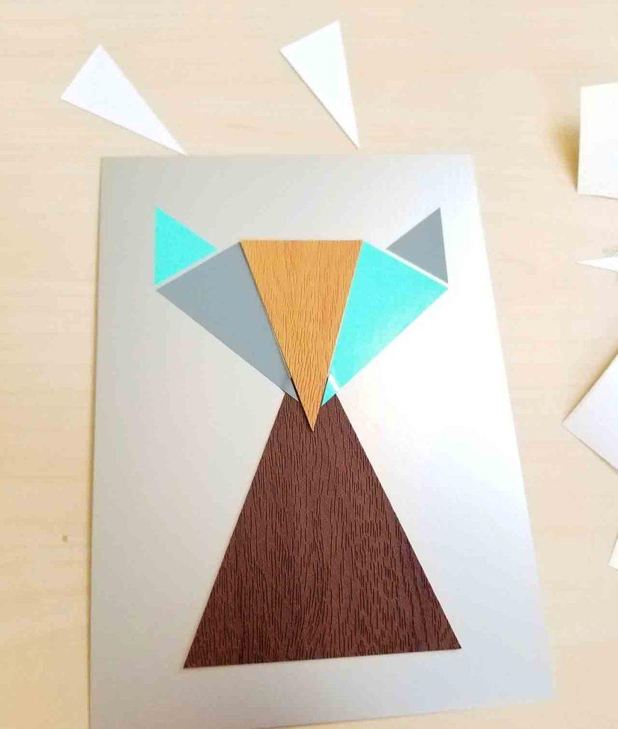 Cricut Design Space fox