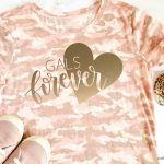 Galentine's Day Shirts with Cricut