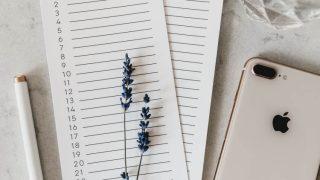 2019 Calendars - Free Printable 4 Styles
