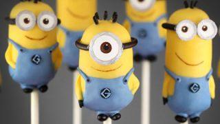 Mini Minions
