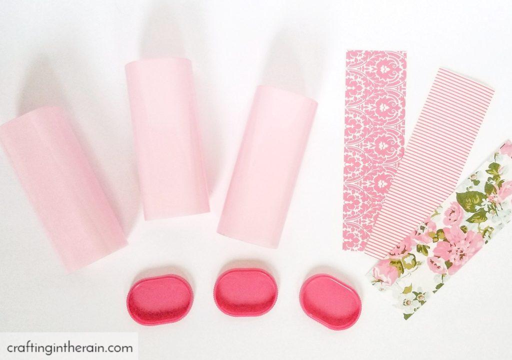 Cricut washi paper