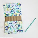 Crochet Hook Pouch Pattern