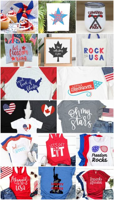 4th of july project ideas