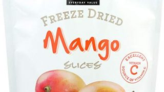Freeze Dried Mango