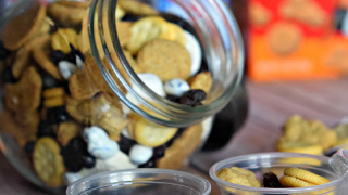 Snack Mix For Kids