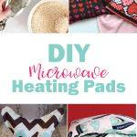 21 DIY Microwave Heating Pads
