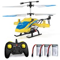 JJRC Helicopter with Remote Control
