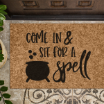 Come in and Sit for a Spell SVG
