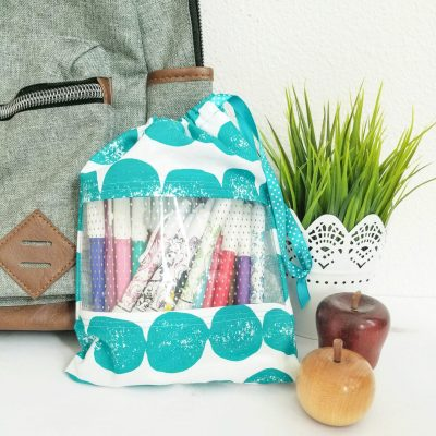 Pilot Pen Teacher Gift Bag