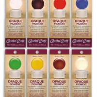 Universal Opaque Pigments