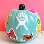 VSCO Girl Pumpkin
