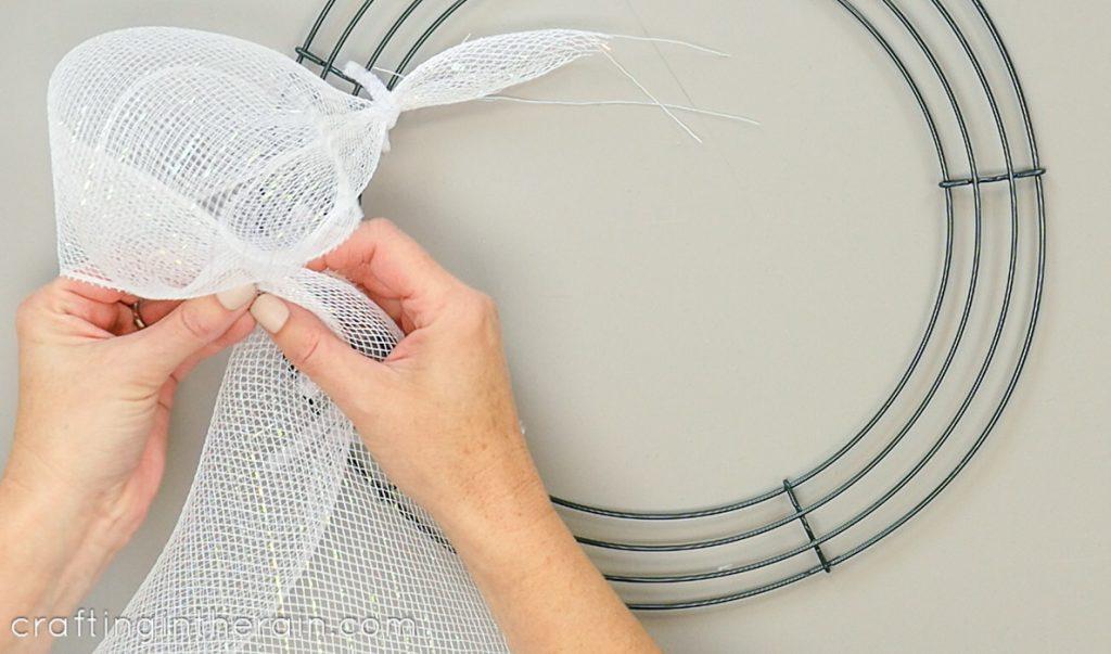 Make deco mesh loops