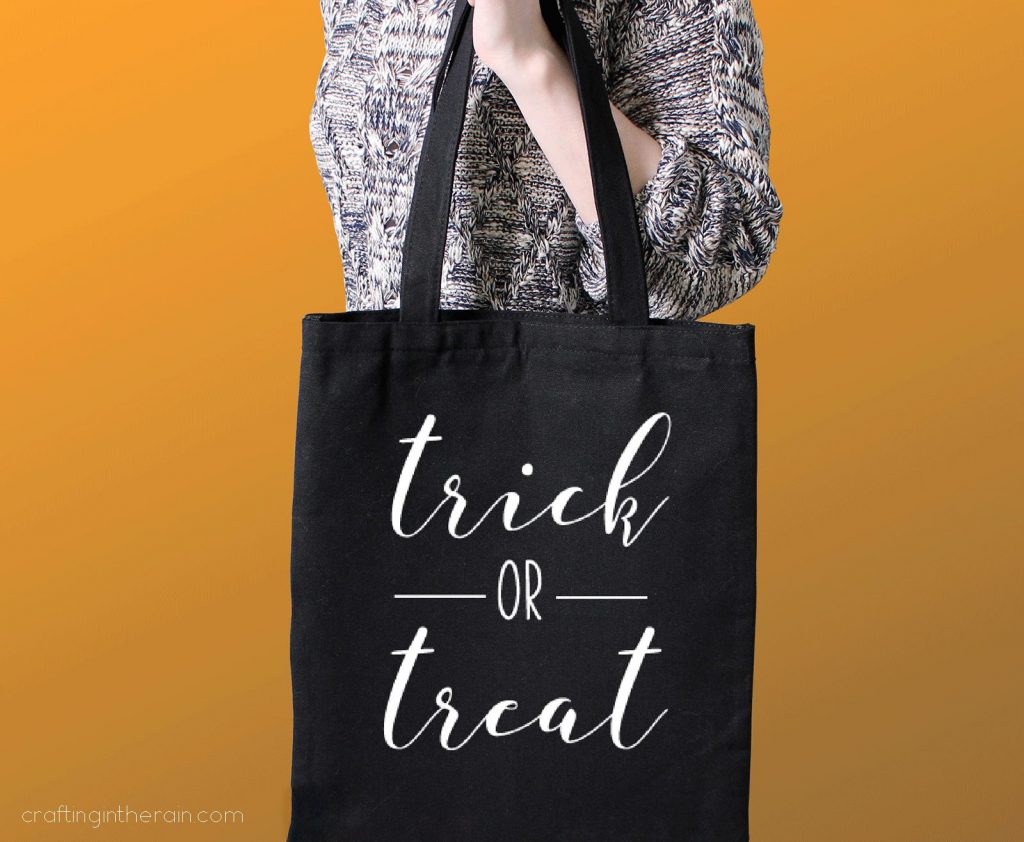 trick or treat svg free