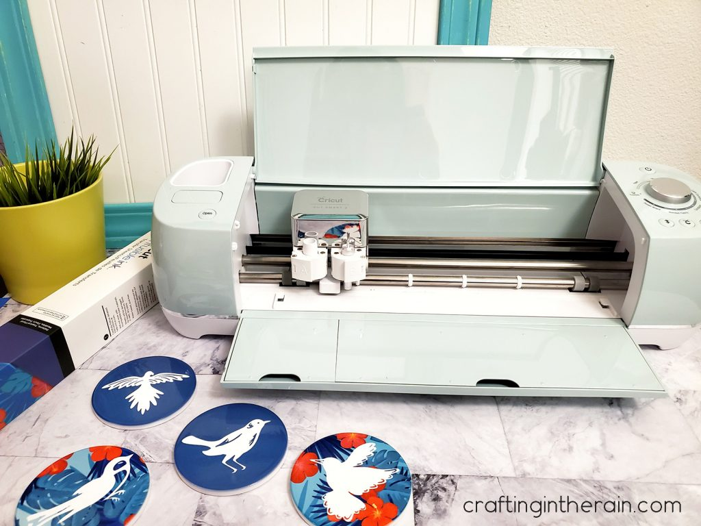 What to make with Cricut Explore Air 2