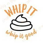 whip it svg