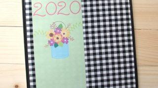 Printable 2020 Planner