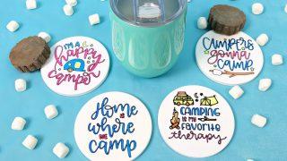 Camping Gift Idea
