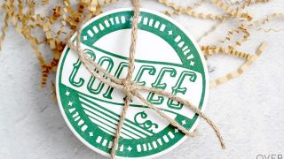 Coffee Gift Idea