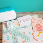 Use Cricut Joy to Make Gifts