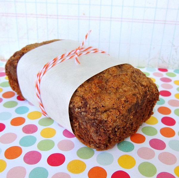 not mushy banana bread