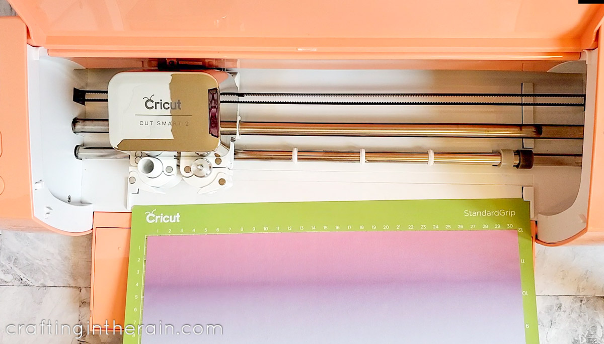 Cricut Air Infusible Ink