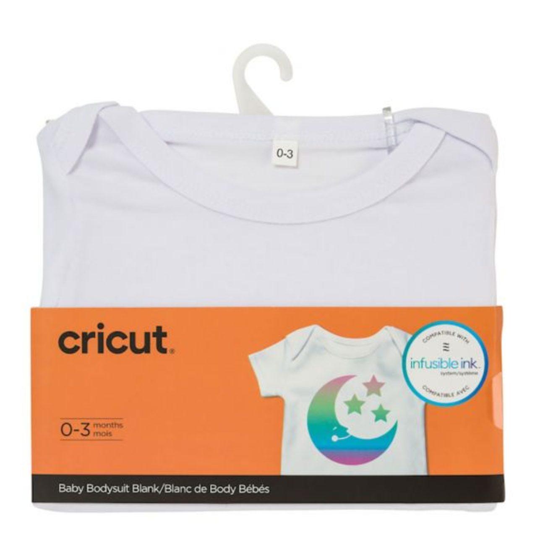 Cricut Bodysuit