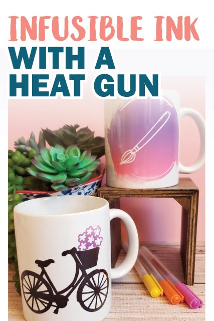 Make a cricut mug