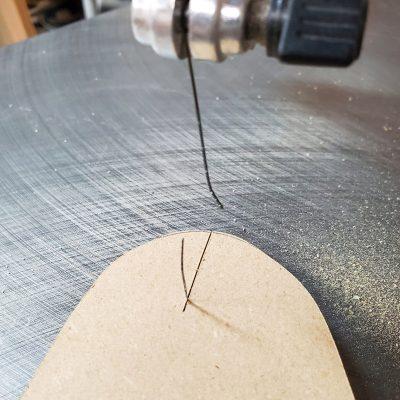 Why do Scroll Saw Blades Break?