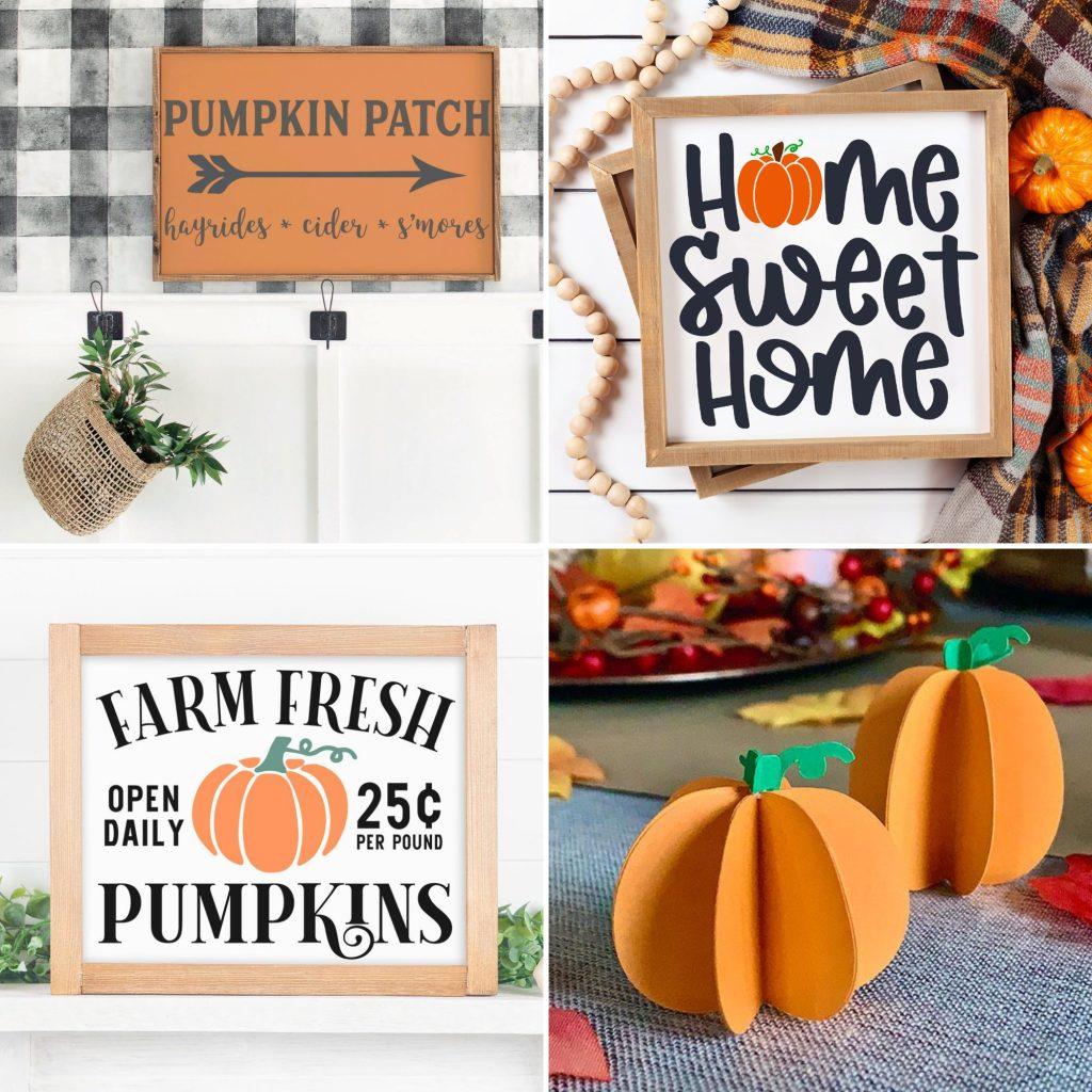 free pumpkin svgs