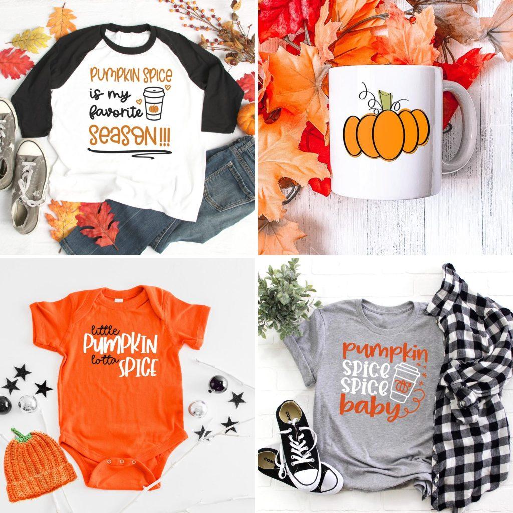 pumpkin svgs