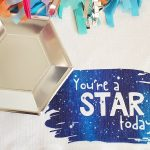 you're a star placemat