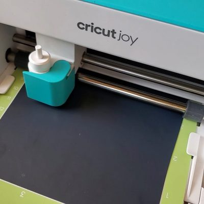 Cricut Joy – Perfect Crafter Holiday Gift