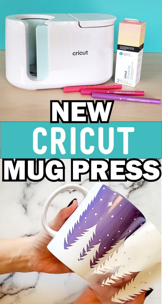 mug press cricut