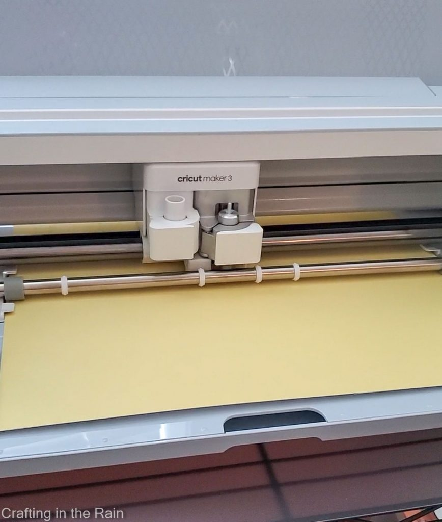 maker 3 cutting smart paper